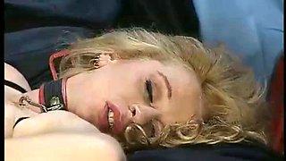 Elisabeth dime pierced fisted anal blowjob cum extra stark dex 12