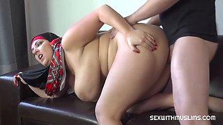 Cocky (muslim bbw hardcore sex)