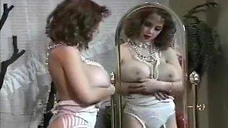 Vintage - Big Tits - Striptease
