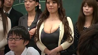 My classmate s mother