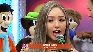 Brazilian tv 2