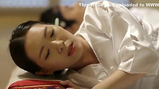 The Celebrated Gisaeng (2014) Kim Min-yeong-II, Kim Gi-yeon-I and Others