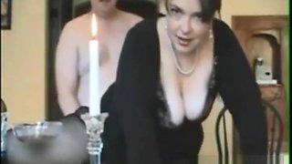 Big Titty Horny Mom Gets Her Fuzzy Vagina Banged & Sprayed With Sperm