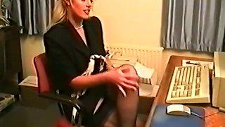 Louise Hodges Secretary