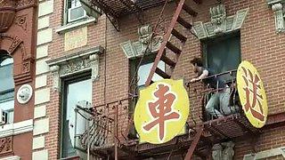Flore Bonaventura & Cecile De France - Chinese Puzzle