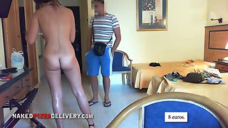 Naturel naked delivery
