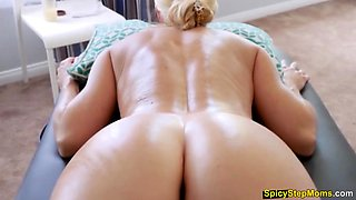 POV style sex with my hot stepmother She is a slut