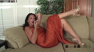 Margo Sullivan - Smoking The Swede