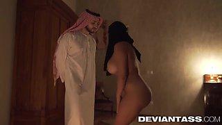 arabe sexuel