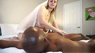 Codi Vore banging the bride