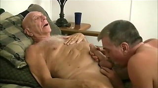 Old Fuck Buddies