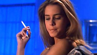Nicole Eggert. Kathleen Robertson - ''Blown Away''