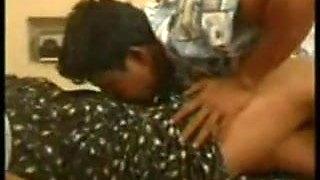 Desi village sex with wife