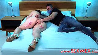 Sexmex Se Le Meti Un Ladrn (Pamela Rios)