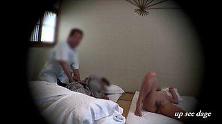 Asian Massage flash