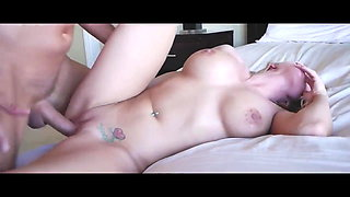 Drunk Slave Wants Extreme Anal