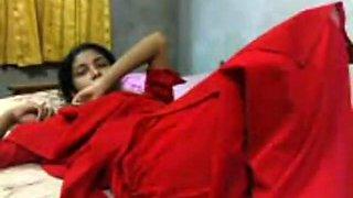 Bangladeshi teacher an student