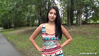 Anna 19 Years Old FRENCH