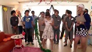 Horny Filipina Whore Gets Fucked From Behind Part 02