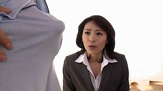 Hottest Japanese slut in Best Blowjob, HD JAV video