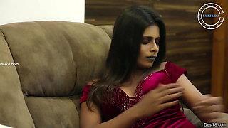 Beautiful Indian fantasy sex