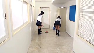 Mix Of Cute Innocent Japanese Teens Getting Banged