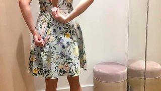 Porn Real Amateur Wife Squirts Public Change Room Part1