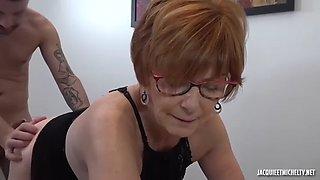 Martine, 70ans, cougar assumee de lens 2