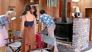 Mai Lin, Rhonda Jo Petty And Lisa Priest In Oriental Hawaii