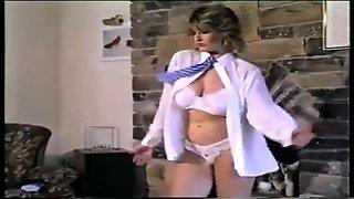 Classic striptease