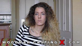 WoodmanCastingX - Monique Woods