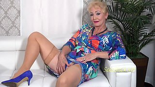 Granny Seka
