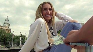 Linda Leclair - Seduce Very Flexible Teen Linda To Fuck And Cum Inside Her