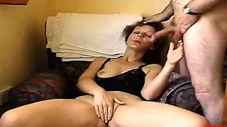 Homemade sextsunami 106