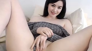 Korean girl solo