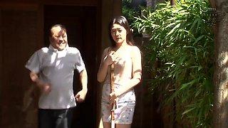 Meyd-559 ❤️ [reducing Mosaic] ❤️ Father-in-law Ntr With Kayama Natsuko And Megu Fujiura