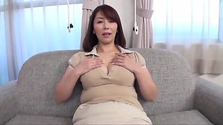 Crazy porn scene MILF best only for you