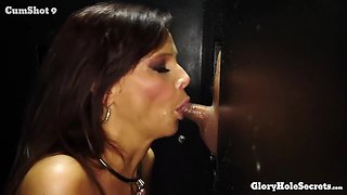 Crazy sex video MILF watch unique