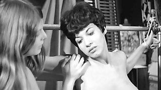 Vibrations (1968) With Adriana Giuffre