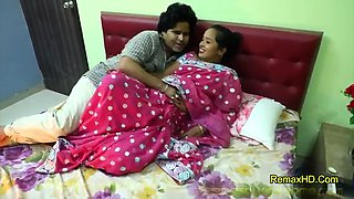 Desi aunty sex with bf