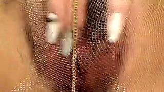Filipina Asian Slut Fingering Solo