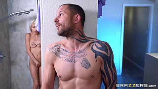 Hime Marie In Extra Tight Teen Girl Hardcore Sex In The Shower