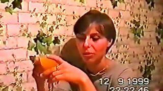 Homemade russian sex compilation
