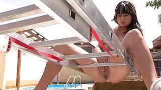 Pissing Girl HD Sex Video