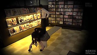 Pound A Drunken Girl In A Japanese Porn Video