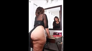 big ass slave