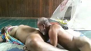 Png Old Man