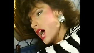 Theresa Orlowski doggy fucked Classic