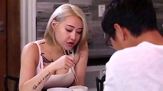 Cheating Korea Wife