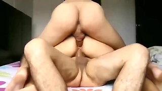 Turkish Slut Cuckold Fuckin
